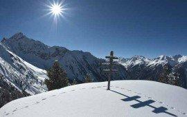 Wintersport Hochoetz